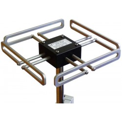 Schwarzbeck RSH 4786 Horizontal Polarised Omnidirectional UHF Antenna