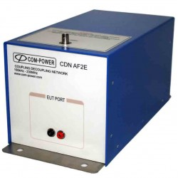 Com-Power CDN-AF2E Coupling Network for Unscreened Cables - EMC Test Equipment