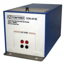 Com-Power CDN-AF4E Coupling Network Four Wire Unscreened, Unbalanced Cables - EMC Test Equipment