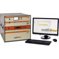 Amplifier Research MT06000A MultiStar™ Multi-tone RF Radiated Immunity System