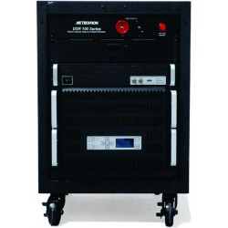 AE Techron DSR 100 Series Dropout, Surge, Ripple Simulator and AC/DC Voltage Source