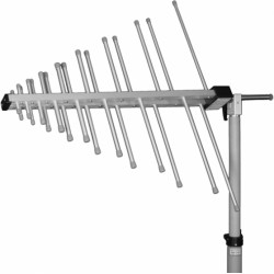 Schwarzbeck VULP 9118 A Log Periodic Antenna