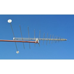 Schwarzbeck VULP 9118 G Log Periodic Antenna