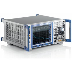 Rohde & Schwarz FSV40 40 GHz Spectrum Analyzer