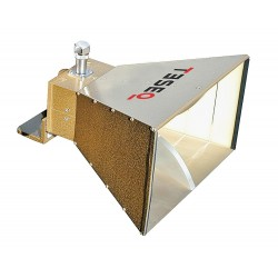 Teseq BHA 9118 Broadband Horn Antenna 1 to 18 GHz