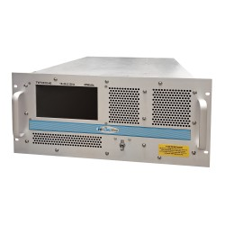 TWT18G-300 8 GHz - 18 GHz, 300 Watt RF CW Amplifier