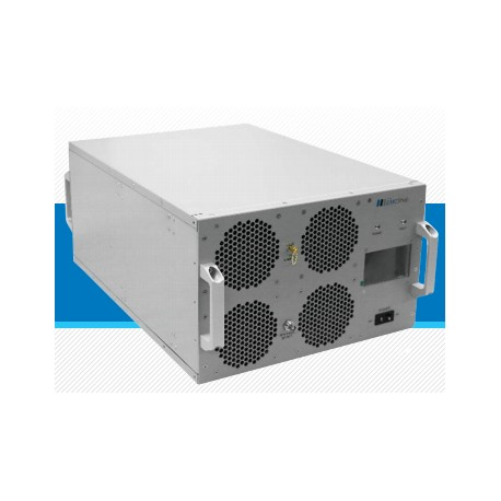 SS3200M-CW500-P1000 Solid State High Power Amplifier for Automotive Testing