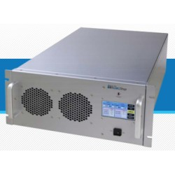 SS400M-100 10 kHz - 400 MHz, 100 Watt RF Amplifier - The EMC Shop