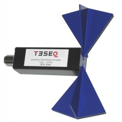 Teseq DPA 3000 Biconical Dipole Antenna 800 to 2800 MHz