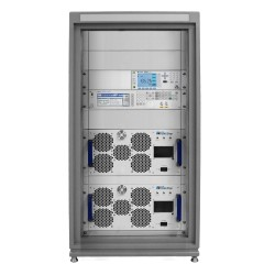 Radiated Immunity Test System for IEC/EN 61000-4-3, MIL-STD 461 RS 103 and ISO 11452-2