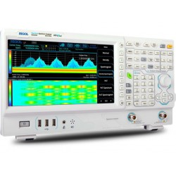 Rigol RSA3015E Real-Time Spectrum Analyzer for EMC Testing