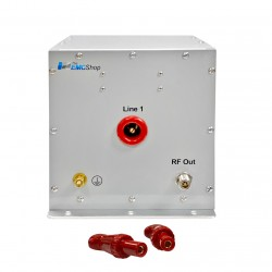 LISN-MIL461 Line Impedance Stabilization Network