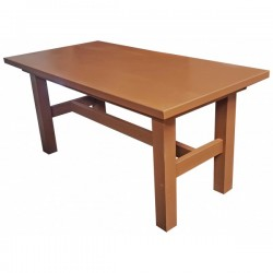 All Wood Non-Conducting EMC Test Table