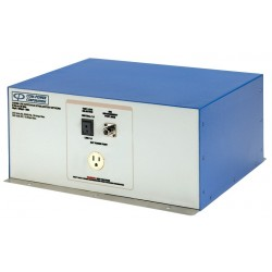 Com-Power LI-215A 9 kHz - 30 MHz LISN w/ NEMA 5-15R Power Output Port - EMC Test Equipment