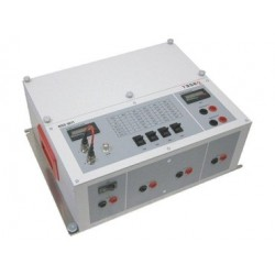 Teseq NSG 5071 Inducitive Switch Transient Test Circuit