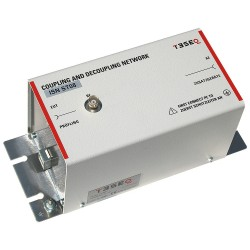 Teseq ISN ST08C Impedance Stabilization Network for Shielded Balanced Pairs