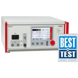 Teseq NSG 3040-IEC Immunity Generator for Surge, Burst/EFT, and Power Quality - EMC Test Equipment