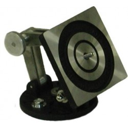 AH Systems AEH-511 Azimuth and Elevation Head, Metal for EMC Test Antennas - EMC Test Equipment
