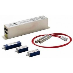 Teseq CDN 117 2-Wire Data Line Coupling Network - EMC Test Equipment