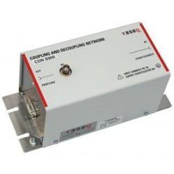 Teseq CDN S Series Coupling Network for Screened or Coaxial Cables