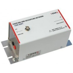 Teseq CDN AF Series Coupling/Decoupling Network for Unscreened/Unbalanced Lines