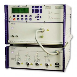 Haefely PSURGE 10/700us Telecom Impulse Test System (PIM 120/PCD 120) - The EMC Shop