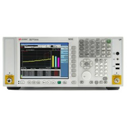 Keysight (Agilent) N9038A-526 MXE EMI Receiver, 20 Hz to 26.5 GHz - The EMC Shop