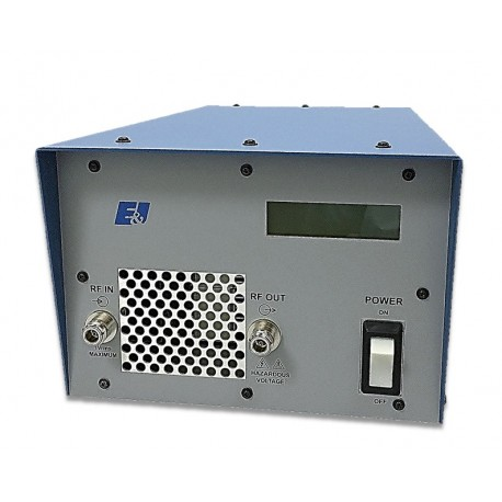 Rent E&I (ENI) 350L RF Power Amplifier, 50 Watts from 250kHz - 150 MHz