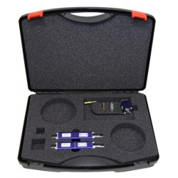 Used EM Test CA EFT Kit Calibration Set for EFT/Burst Generators (50 Ohm & 1 kOhm Load Resistors)