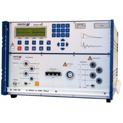 Rent Haefely PSURGE 8000/PIM 150 Ring Wave & Damp Oscillating Wave Impulse System