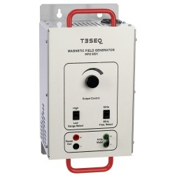 Teseq MFO 6501 Manual Power Line Frequency Magnetic Field Generator