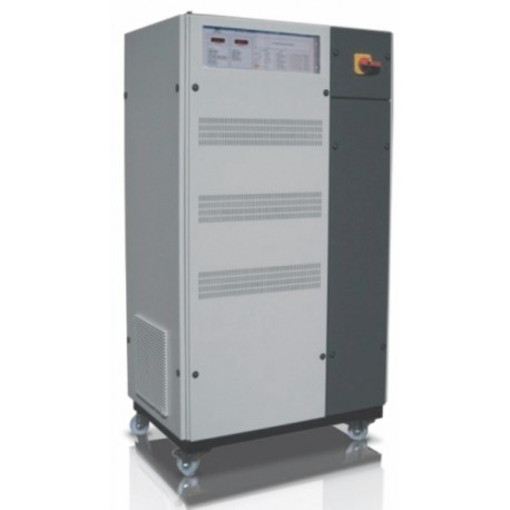 Like New EM Test ACS 503N30 AC Voltage Source for Harmonics & Flicker Compliance Testing