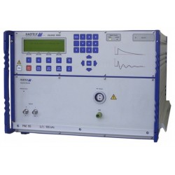 Rent Haefely PSURGE 8000/PIM 110 Ring Wave Impulse Generator for ANSI C62.41/45 and IEC 61000-4-12